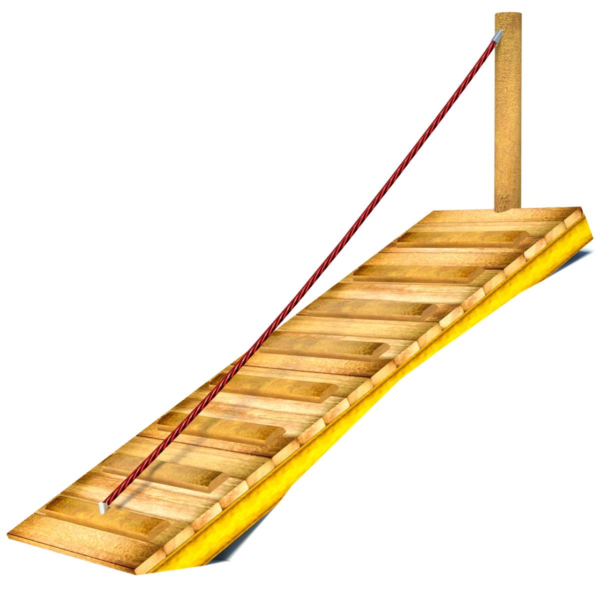 Ramp Ascent