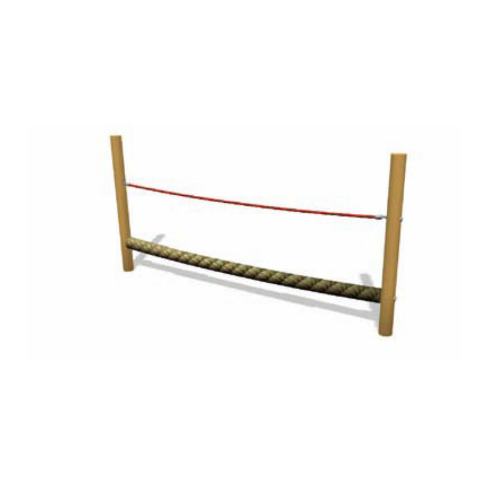 Balancing Rope