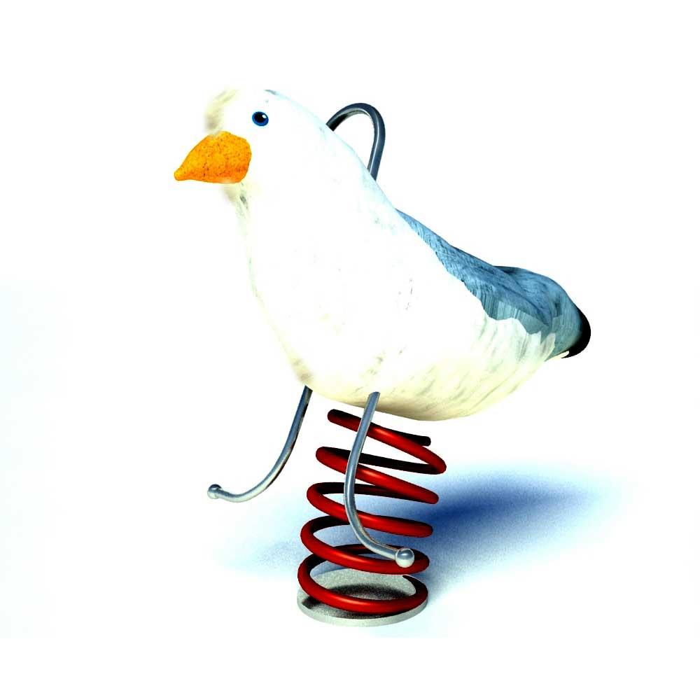 Seagull Springer