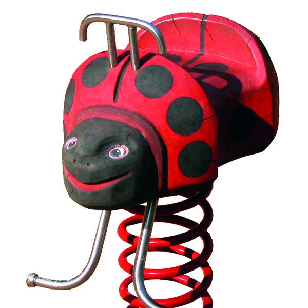 Ladybird Springer
