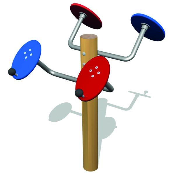Senior Shoulder Trainer Type 1