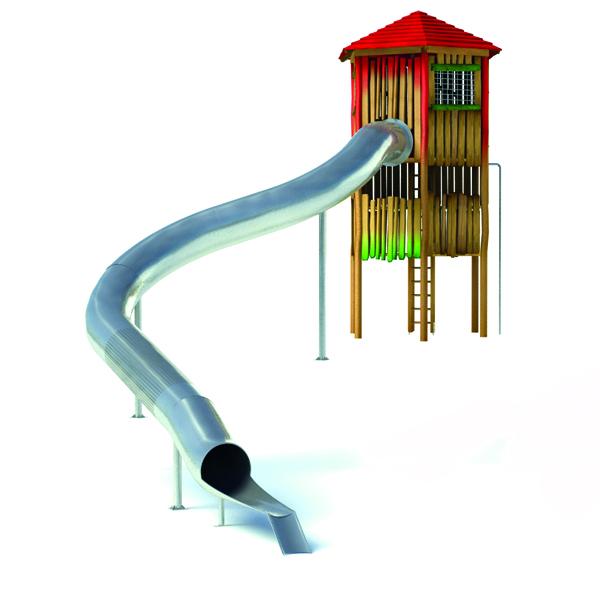 Lingen Slide Tower
