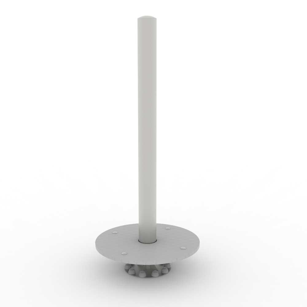 Rotating Post
