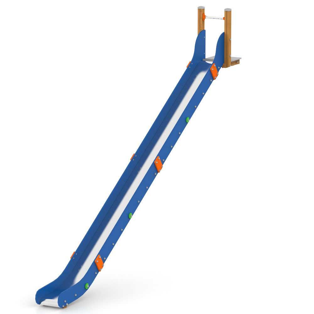 7m Slope Slide