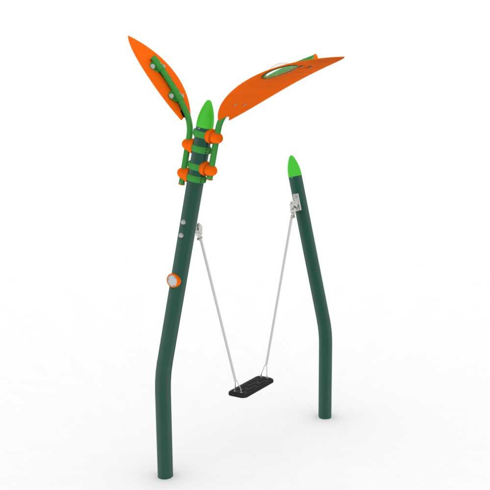 Fruit Single Swing