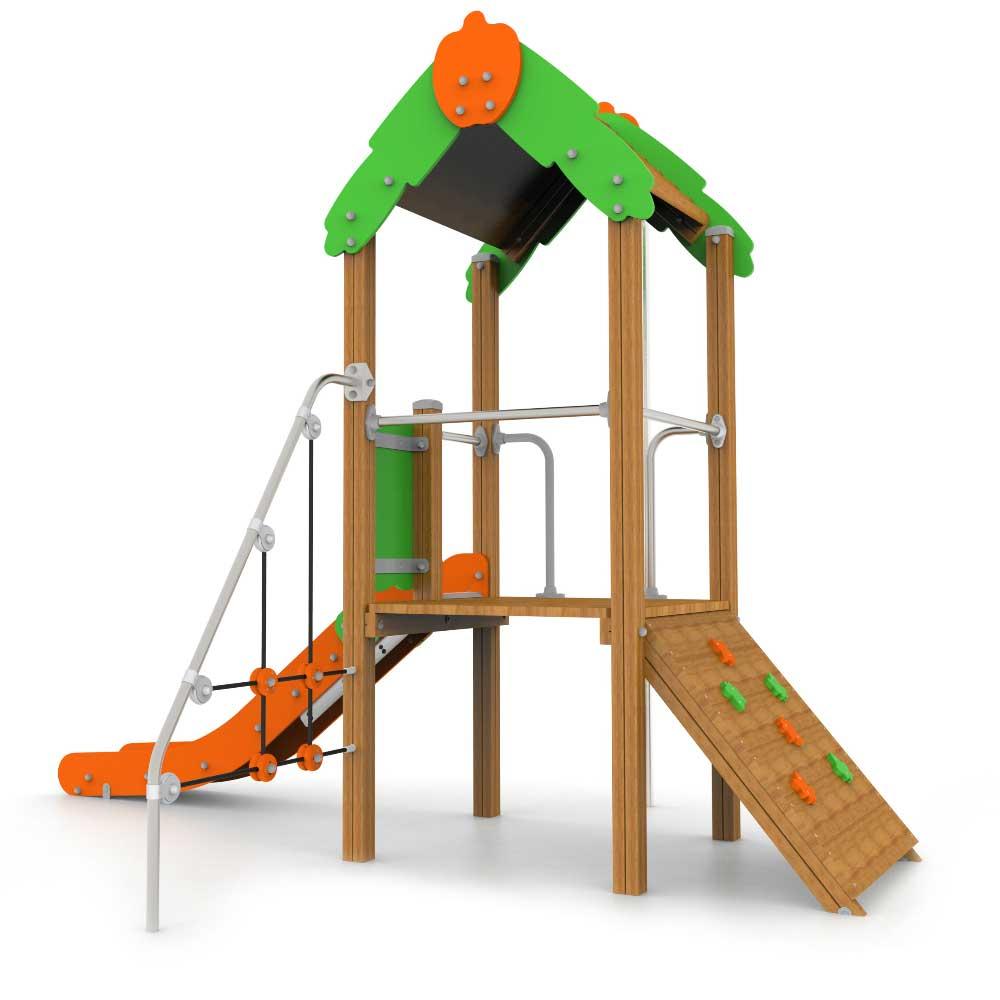 Nice Play Tower