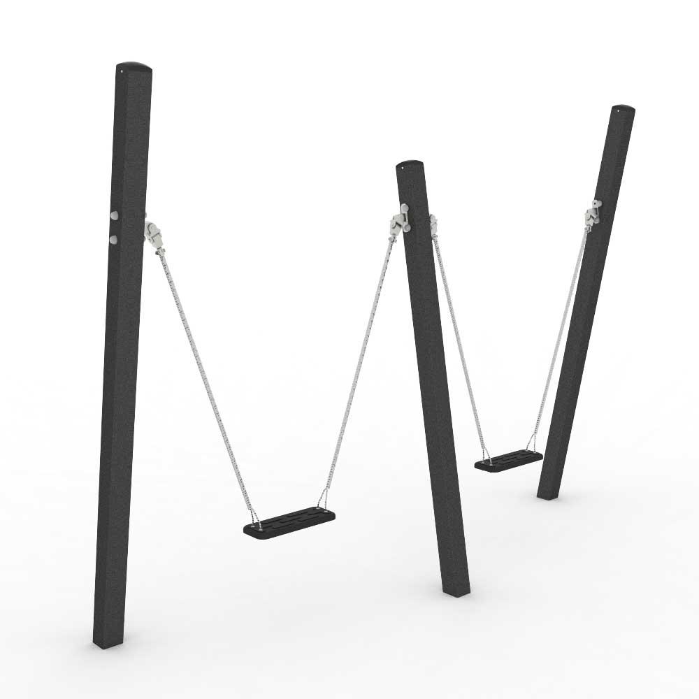 Prometeo Double Swing