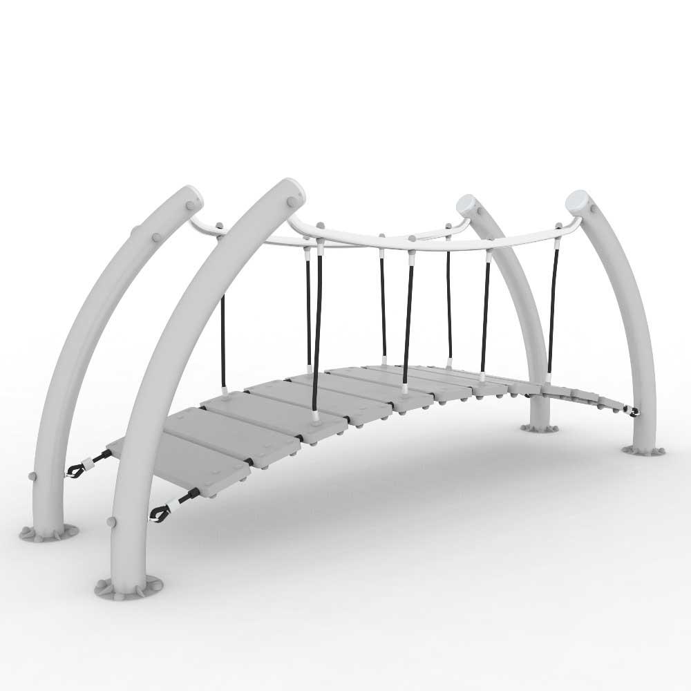 Redes Mini Bridge