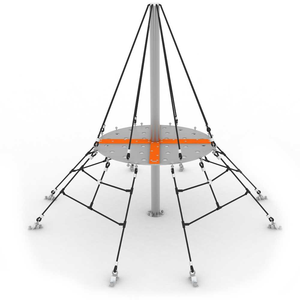Mini Pyramid Net