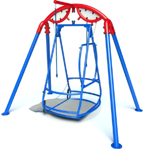 IP15 iSwing Wheelchair Accessible Swing