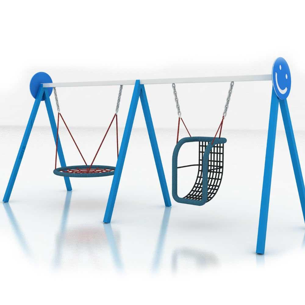 Double Bay Swing