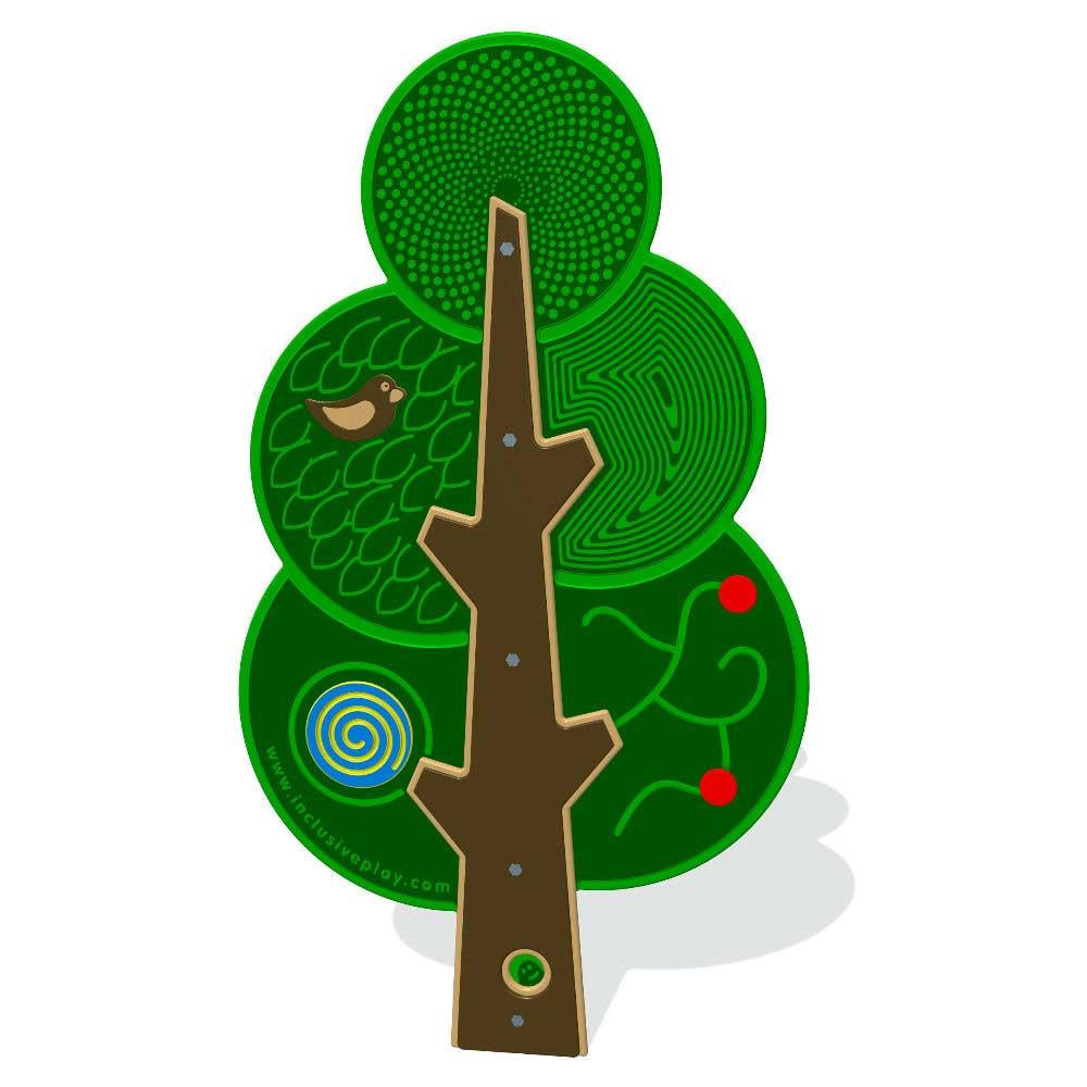 Tactile Topiary