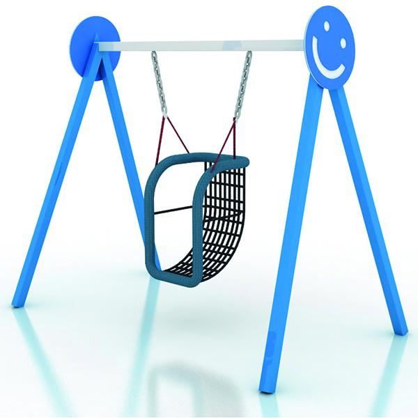 Sit-Up Swing