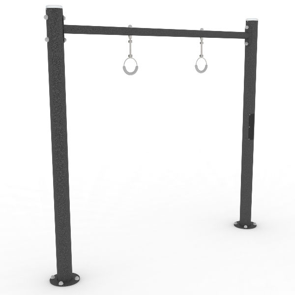 Pull-up Rings