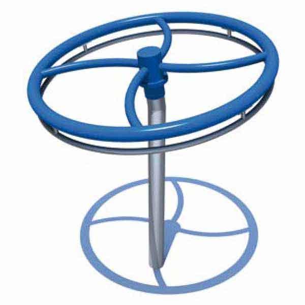 Icarus Spinning Wheel