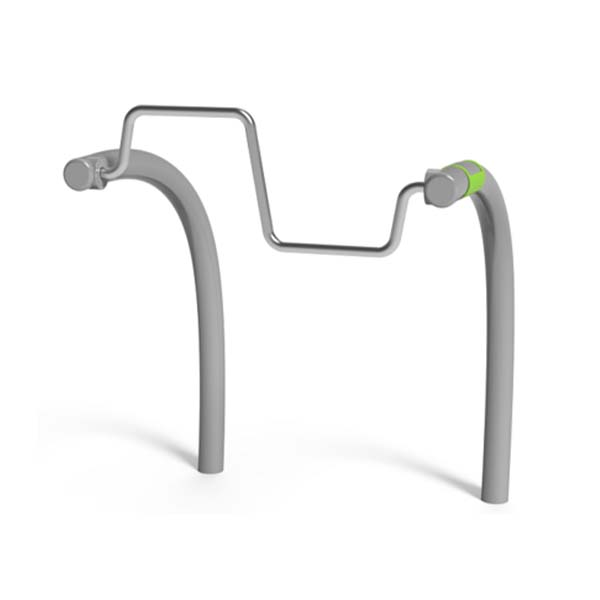 Hand Cycle – Outdoor Gym Equipment