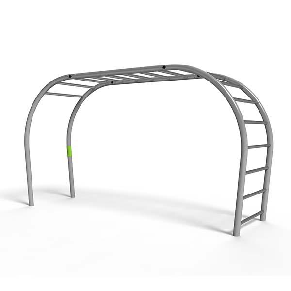 Horizontal Ladder – Outdoor Gym Equipment