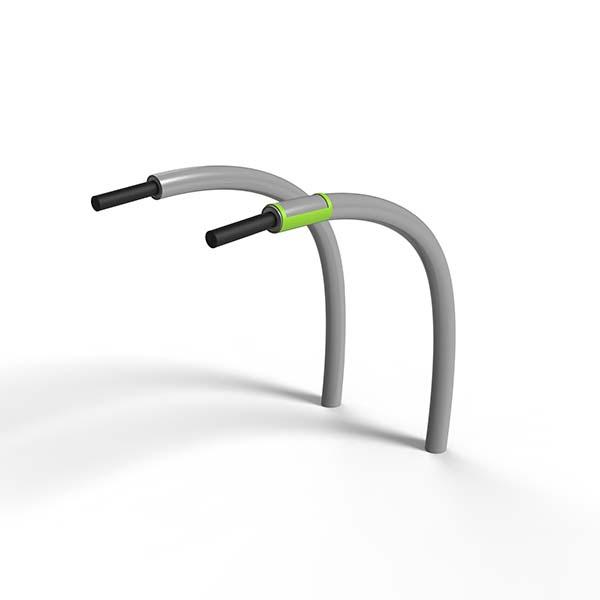 Push Up Bar – Outdoor Gym Equipment