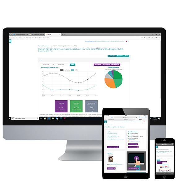 MyYalp Online Tool