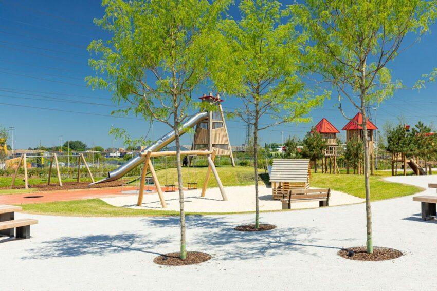 Northgate Park