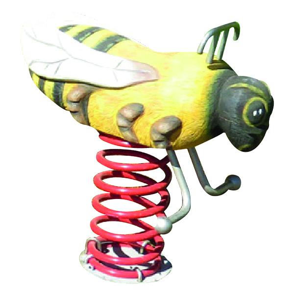 Bee Spring Rocker