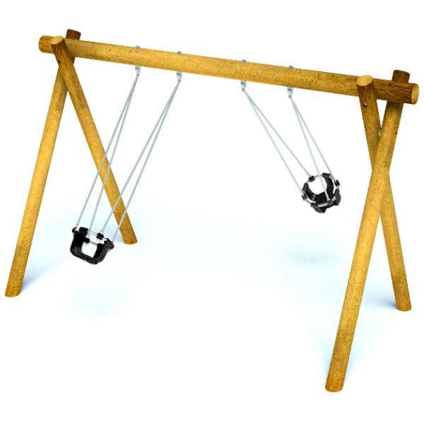 FHS - Cradle Seat Swings - 901035100R