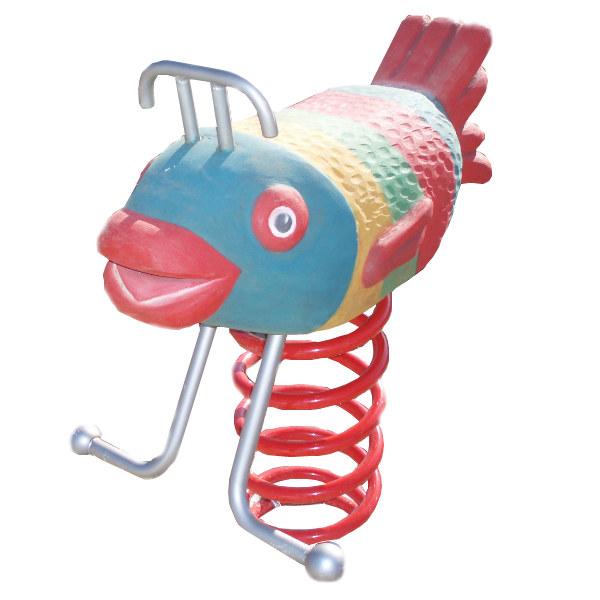 Fish Springer