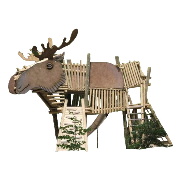 FHS Moose
