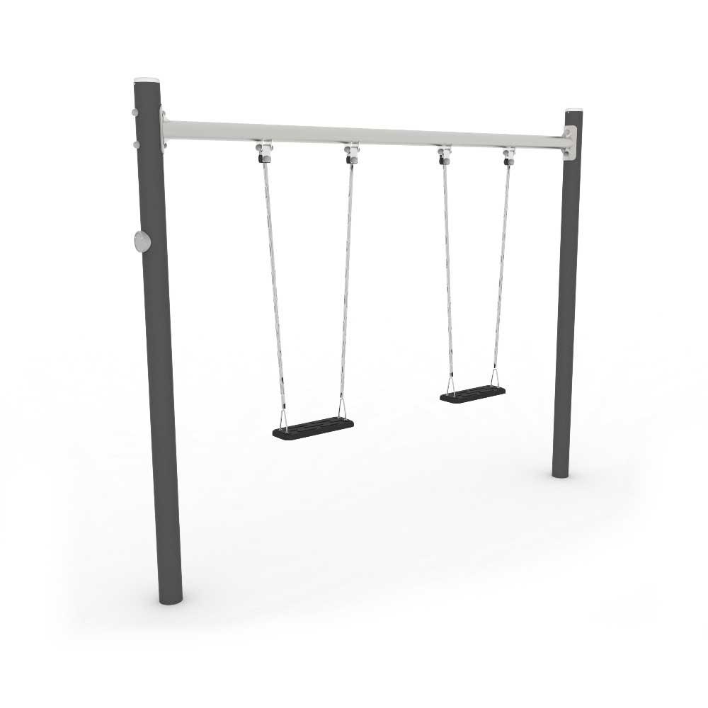 Demod Double Swing