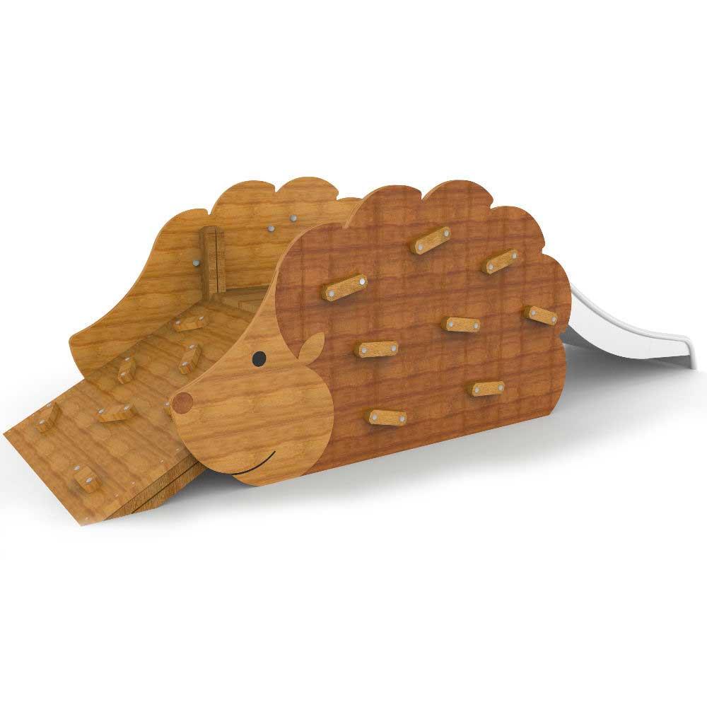 Hedgehog Ramp & Slide