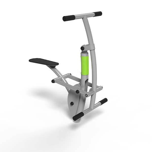 Rider – Outdoor Gym Equipment