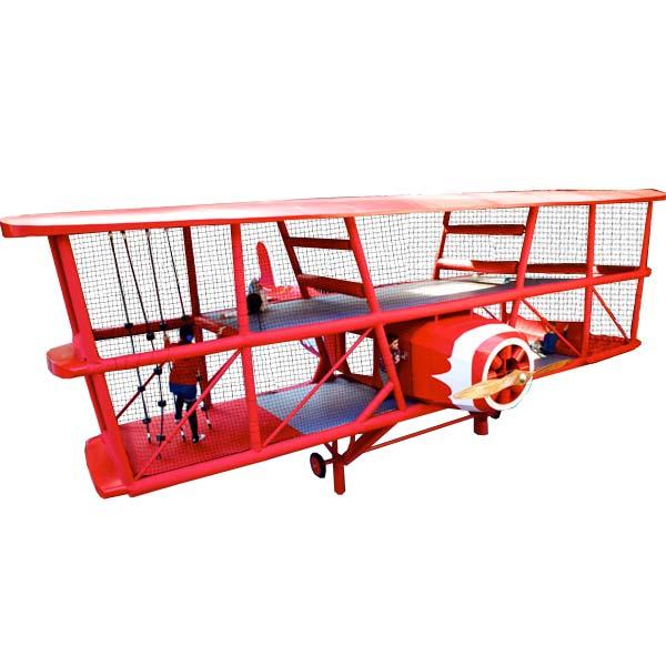 Galopin Aeroplane