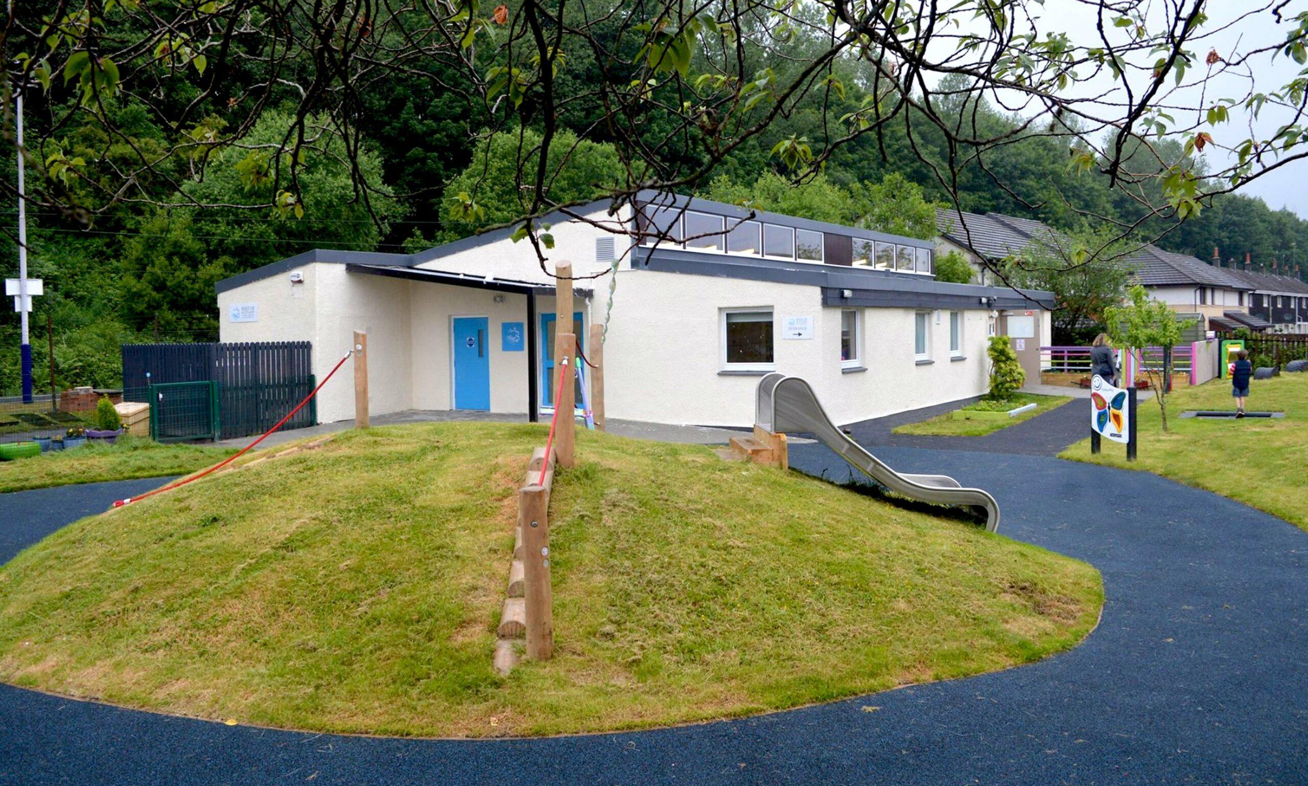 West Scotland Autism Centre